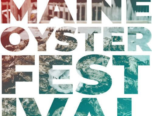 The Oyster Farmers Are Coming