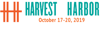 Harvest on the Harbor Logo